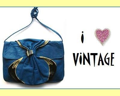 Borse vintage