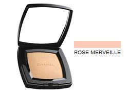 Cipria Chanel Make Up Collection Les Perles