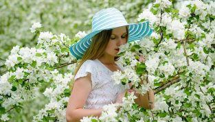 Yamamay primavera 2011
