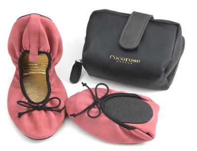 69f712a02e Ballerine Cocorose, scarpe pieghevoli sempre a portata di mano