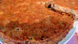 Anelletti al forno per celiaci