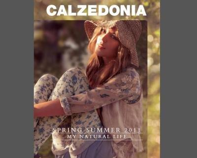 Calzedonia primavera estate 2011