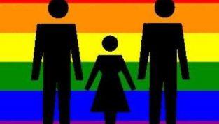 Essere gay e desiderare un figlio
