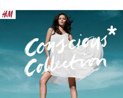 Conscious Collection H&M