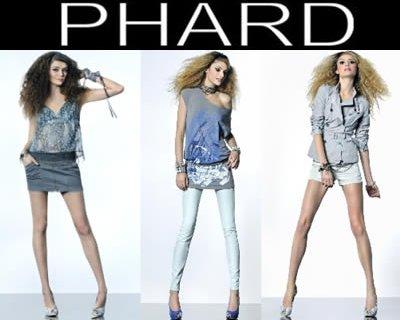 Collezione Phard primavera estate 2011