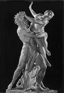Plutone nella mitologia