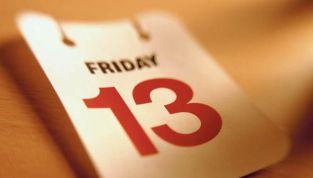 Venerdì 13: sfortuna o superstizione?