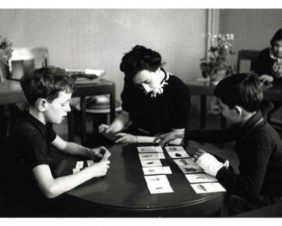 Metodo educativo Montessori
