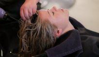 Shampoo e balsamo linea professional Verdesativa