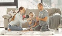Essere genitori e avere fiducia in se stessi