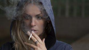 Fumo in età giovanile