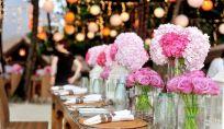 Pranzo di nozze economico, veloce e salutistico