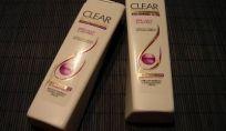 Nuovo shampoo Clear Nutrium