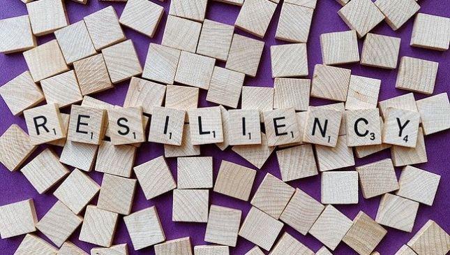 Resilienza ovvero affrontare positivamente le avversità
