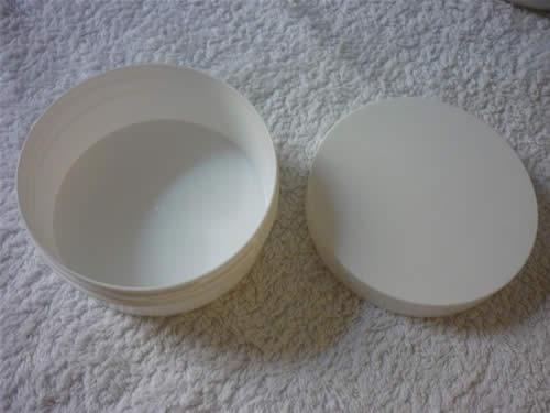 Contenitore crema