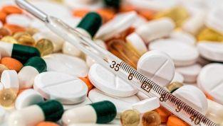 Farmaci per le vacanze
