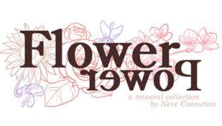 Flower Power, sboccia la collezione estiva di Neve Cosmetics