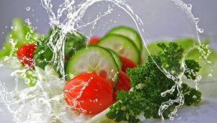 Alimenti contro il caldo estivo
