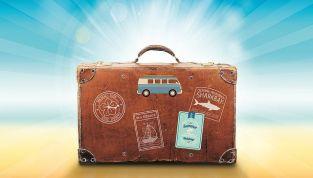 Caudalìe Vinotherapie Travel Kit