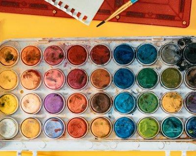 Bump painting, dipingersi il pancione!