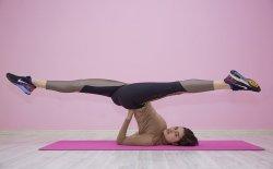 Fitness anticellulite