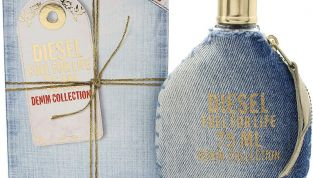 Fuel For Life Denim Collection Diesel