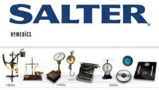 Salter, strumenti per la cucina