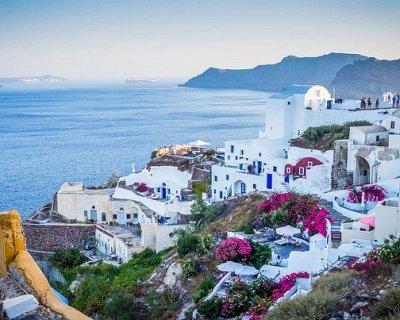 Vacanze in Grecia i luoghi più belli dell'antica Ellade