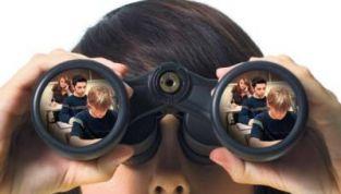 Spionaggio domestico