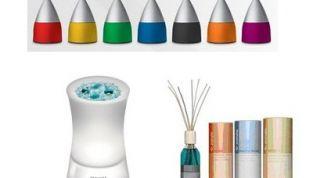 I profumi per ambiente arredano e personalizzano la vostra casa