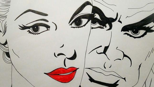 Diabolik e Eva Kant, la coppia perfetta