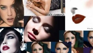 Tendenze Make Up Autunno Inverno 2011-2012
