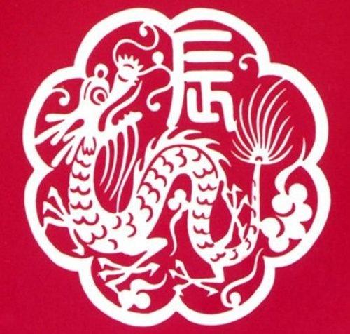 Oroscopo cinese segno del drago