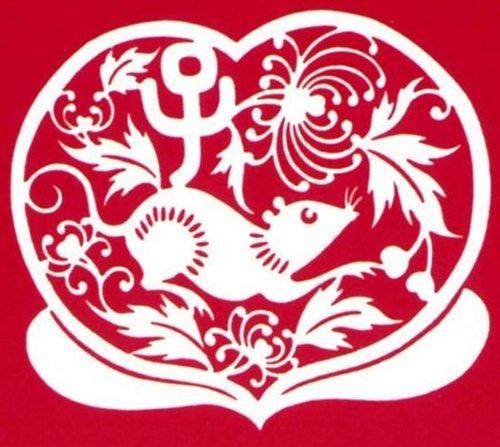 Segno zodiacale del topo oroscopo cinese