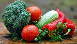 Vegetariani per moda o scelta di vita?