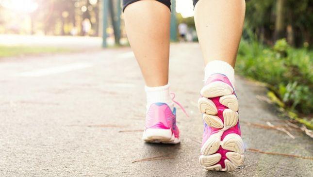Fitwalking, la camminata veloce per bruciare calorie