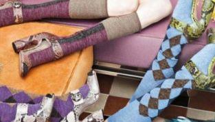 Tendenze scarpe autunno inverno 2011-2012