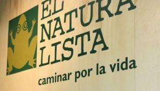 El Naturalista scarpe ecosostenibili i modelli per l'autunno inverno 2011-2012
