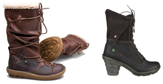 separation shoes 713f9 13618 El Naturalista scarpe ecosostenibili i modelli per l'autunno ...