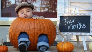 Halloween in sicurezza per i bambini