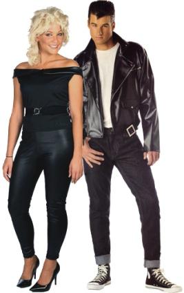 Halloween, costumi per coppie idee per la notte più spaventosa dell'anno