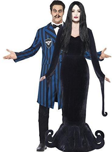 Top Halloween, costumi per coppie idee per la notte più spaventosa  AC89