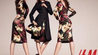 H&M 2011, proposte d'autunno