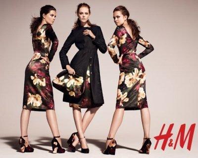 online store 02398 876c3 H&M 2011, proposte d'autunno