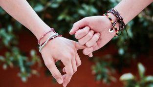 Amicizia e sincerità
