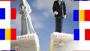 Divorzi all'estero
