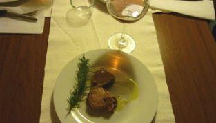Filetto di maiale profumato al ginepro