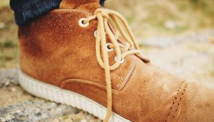Onitsuka Tiger da uomo: le scarpe per l'inverno 2011-2012