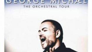 Concerto George Michael al forum di Assago