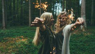 Come trovare amiche vere